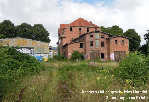 AKN Bf Barmstedt Gen-Mühle 06-Aug-2016 2