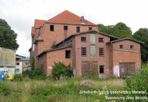 AKN Bf Barmstedt Gen-Mühle 06-Aug-2016 4