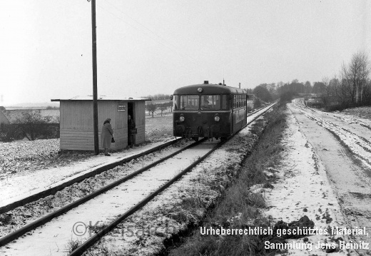 EBOE12633 Hp Rümpeler Weg VT3.0x Winter-1967