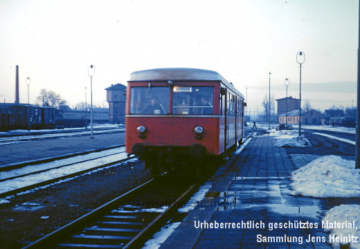 EBOE0438 Bf Oldesloe VT3.04 Winter-1966